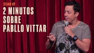 Renato Albani - 2 minutos sobre Pabllo Vittar