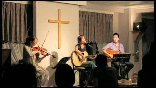 September 4, 2010 Coffee House guest Migawa with Megumi Okubo and T...