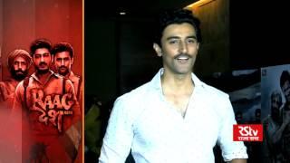 Kunal Kapoor & Mrudula Murali speaks about #RaagDesh film
