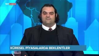 22.03.2019 - TRT Haber - Ekonomi 7/24- GCM Yatırım Ekonomisti Enver ERKAN