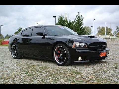 2008 dodge charger srt8 for sale dayton troy piqua sidney. Black Bedroom Furniture Sets. Home Design Ideas