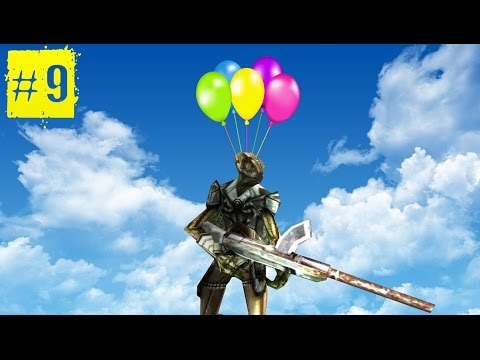 Turok: Evolution   Ep.09 - I Hate Flying Missions. :(