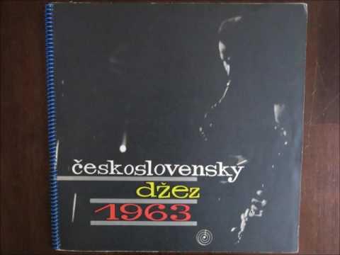51. Czechoslovak Radio Jazz Orchestra - Passacaglia_ 1961