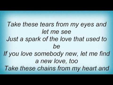Madeleine Peyroux - Take These Chains Lyrics