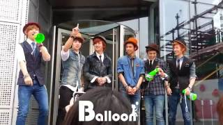 Video Fancam - C-CLOWN at Mcountdown fanmeeting - @LPu15 download MP3, 3GP, MP4, WEBM, AVI, FLV Desember 2017