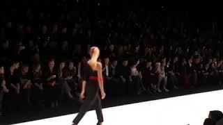 Смотреть видео DJ ANDREY NASH ШОУ БИЗНЕС МОСКВА Mercedes Benz Fashion Week Russia  Показ дизайнера VADIM MERLIS 1 онлайн