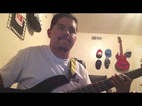 SIGGNO.      Monstruo Cover Bass