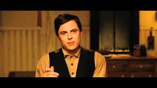 Die Ermordung des Jesse James durch den Feigling Robert Ford [2007 / Official Trailer / german]