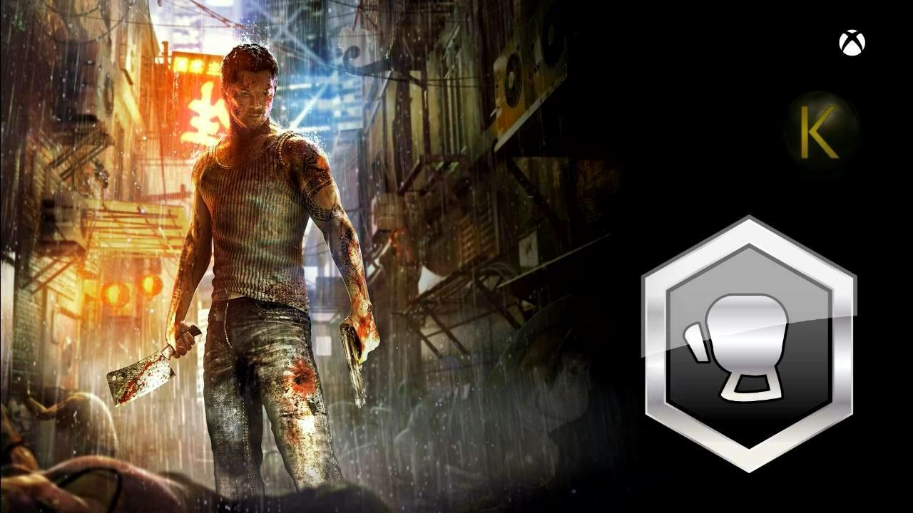 Sleeping dogs definitive edition martial law achievement 15g xbox one ps4