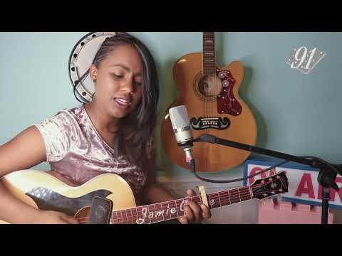 Won't Let Go (Home) - Jamie Grace (Original Song)
