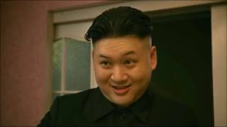 Ким Чен Ын- Sex-БомБа