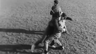 Утренние тренировки    Союзспортфильм 1988