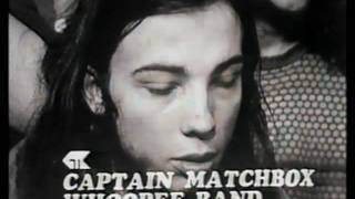 Captain Matchbox - That Cat Is High/Mobile Line.mp4