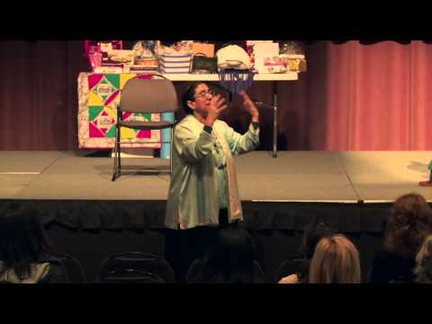8th Annual UC San Diego Women's Conference (Part 2 of 4)