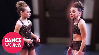 Maddie Is DOWNGRADED to Kendall's Duet Partner (Season 3 Flashback) | Dance Moms