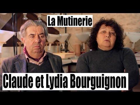 La Mutinerie - Entretien avec Claude et Lydia Bourguignon
