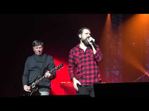 Third Day Live In 4K: Love Song (Sioux Falls, SD - 3/11/16)