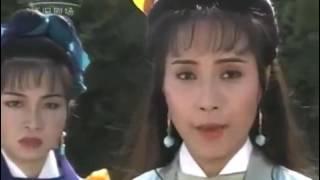 phim hong kong hay nhat  Tiên hạc thần trâm  tập 10