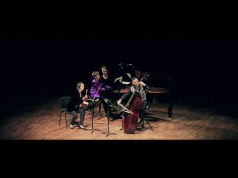 Sergei Rachmaninoff - Trio Èlègiaque No.1 in G minor