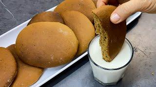 como hacer las galletas cucas - receta de galleta cuca - galleta negra colombiana