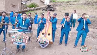 FIESTA PATRONAL 24 DE JUNIO EN  PAPARIN Orq. S. Mx. I. Juventud Yacus - Mix Temas del Recuerdo