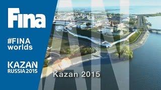 FINA Worlds Kazan 2015 - World Championships Highlights