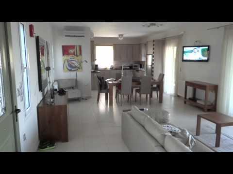 Korianna House Kefalonia Island Greece - Holiday Rental Villa