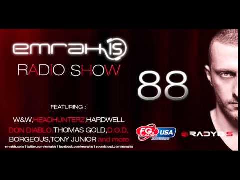 Emrah Is Radio Show - Episode 88