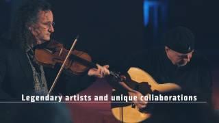Kilkenny Arts Festival 2017 - Promo
