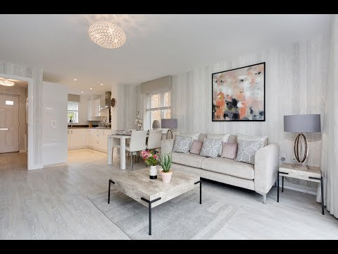 Bovis Homes: The Southwold At Wendelburie Rise, Wellingborough