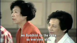 Why was Buddhism accepted by Chinese (GDD-619, Master Sheng-Yen)