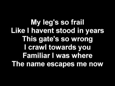 William Fitzsimmons - Fade and Return Lyrics ( Gold in the Shadow ) mp3
