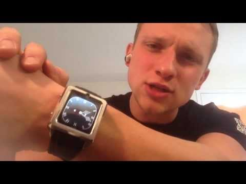 Burg WatchPhone - Future Of SmartWatch Technology