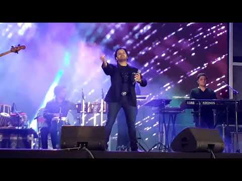 Javed Ali Live,Tu Jo Mila,Mumbai Concert,2018, Singer Javed Ali ,from Bajrangi Bhaijaan