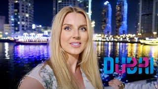 10 Days in Dubai Vlog | Top Things to do in DUBAI