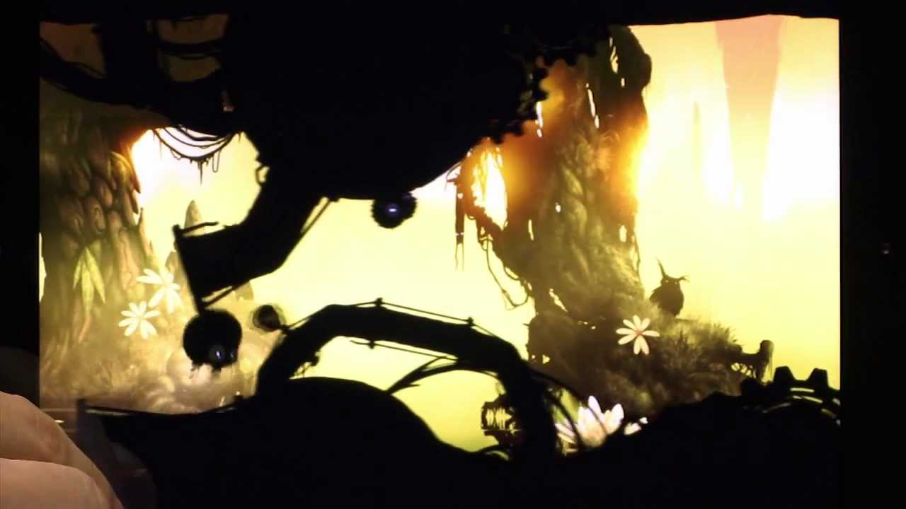 BADLAND - First gameplay footage