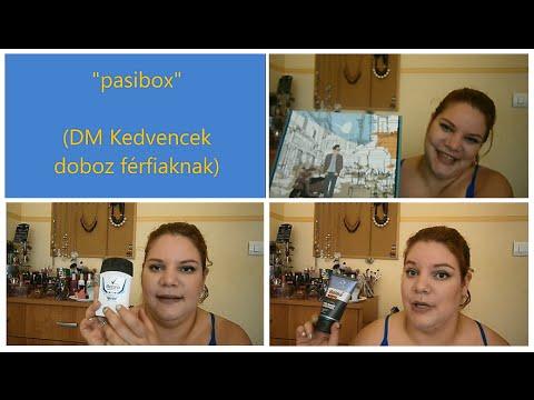"""DM Kedvencek """"pasibox"""" :) 👫"""