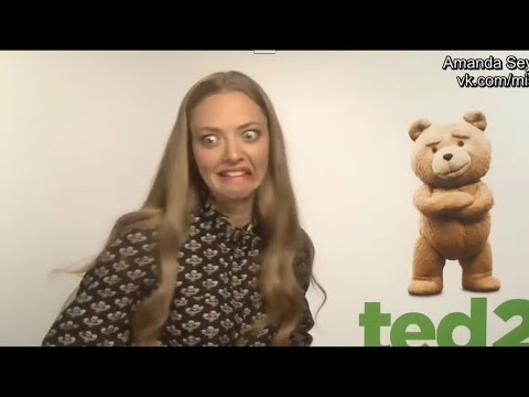 Amanda Seyfried Funniest/Best Moments