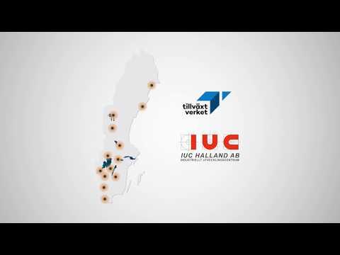 INDIGO Halland - IUC Halland