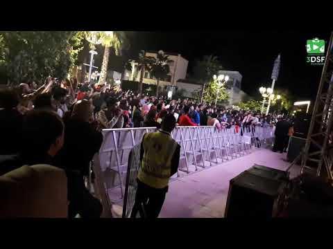 Shafqat Amanat Ali – Lal Meri – Live in Bollywood Parks 2019