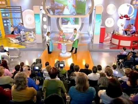 Программа «Жить Здорово» от 25 февраля 2011 г.