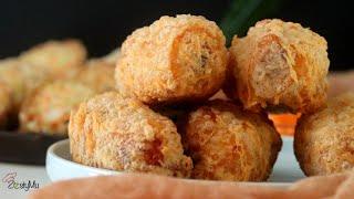 Hakien Shrimp \u0026 Chicken Hakien Hakien Au Poulet Et Crevette Tasty Homemade Hakien