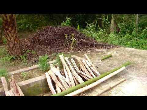Bangladesh house jaganathpur  part 1