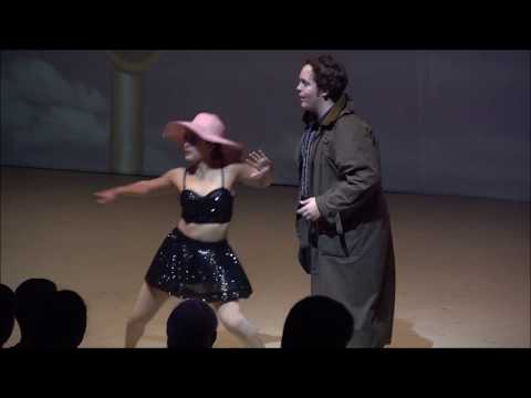 Musikshow - Best of Country Music - Elspe - Karl-May-Festspiele - 2017