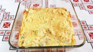 Запеканка из цветной капусты Как приготовить цветную капусту Блюда из цветной капусты капуста цветна