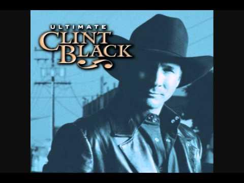 Clint Black - Walkin' Away