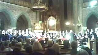 Monteverdi Vespers 1610 : Deus in adjutorium meum intende