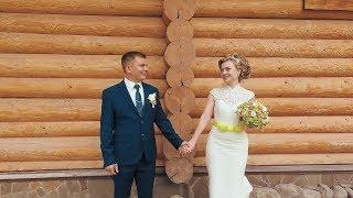 Свадьба в Орле - видеограф Андрей Соколов