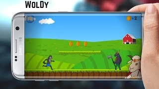 WolDy  |  Addictive Android/iOS Game  | GameZone