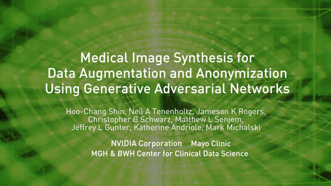 Medical Imaging Sets Sights on Deep Learning at MICCAI